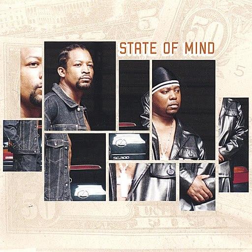 State Of Mind альбом State of Mind