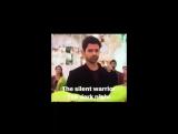 Iss Pyaar Ko Kya Naam Doon_ Video shared by @gulenaghmakhan in her Inst