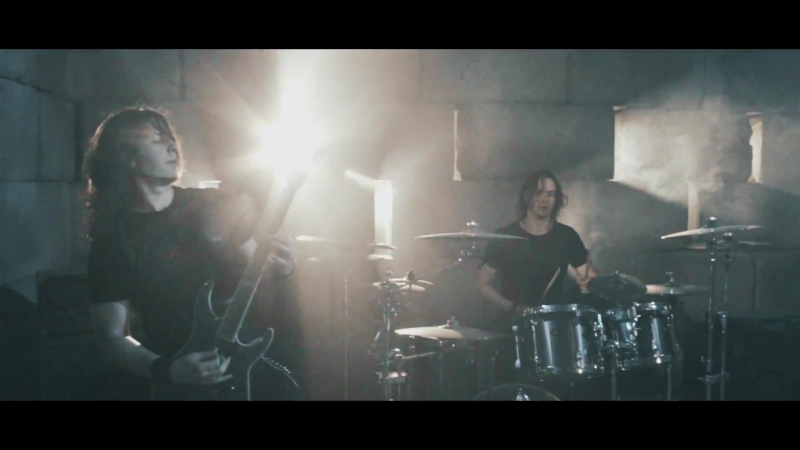 Within Silence - Heroes Must Return (2017) OFFICIAL VIDEO)