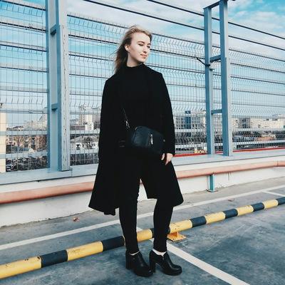 Алевтина Чеснокова