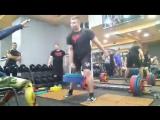 Косенко Excalibur 72.5kg 27-01-2018