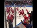 Победный гол в хоккейном матче Россия - Германия на Олимпийский играх 2018_vk_serphelp_720p