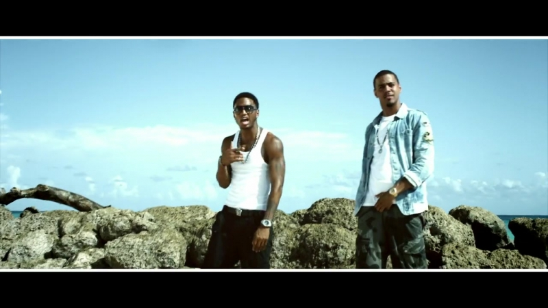 J.Cole, Trey Songz - Can't Get Enough