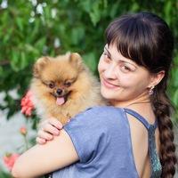 Анжелика Носикова