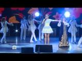 Елена Максимова и Лиза Корепанова - Валенки Фестиваль Белая Трость