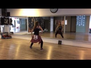 Tutorial - Vaiven - Daddy Yankee - Easy Fitness Dance - Saskias Dansschool