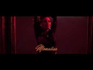 Mr. VIK feat. Tamy - Monalisa | Official Video