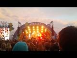 ВК Фестиваль 2017 - Макс Корж - Слова пацана 2