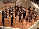 Mozart Concierto para Clarinete en La III Rondeau Allegro Wenzel Fuchs Camerata Aragón