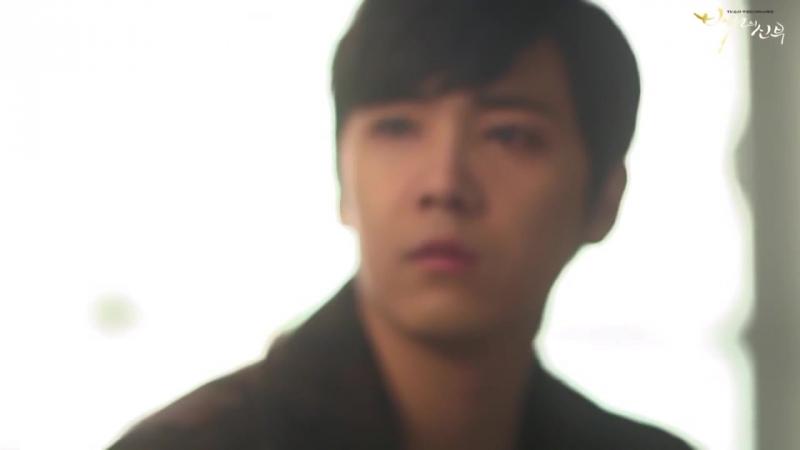 TV조선 드라마 백년의 신부 OST 이홍기(LEE HONG GI) - 아직 하지 못한 말 (What I Wanted to Say) MV