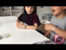 Sight words Uno game