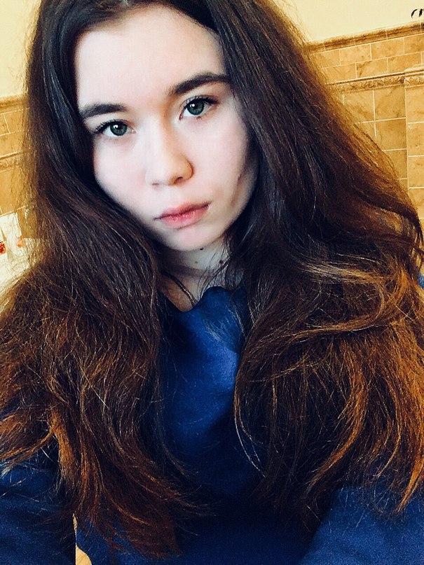 Яна Архипова | Москва