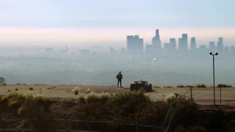 [HOONIGAN] KEN BLOCKS GYMKHANA SEVEN_ WILD IN THE STREETS OF LOS ANGELES