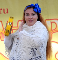 Анна Тулинцева