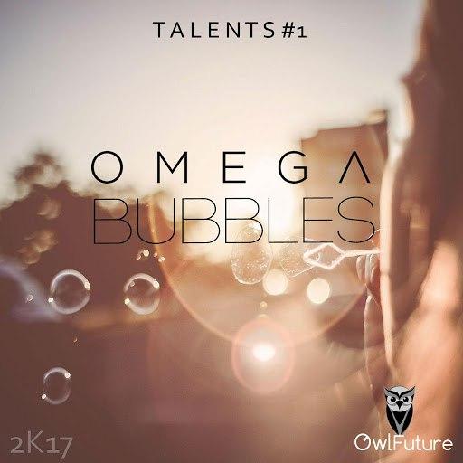 Omega альбом Bubbles