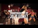 The Pussycat Dolls - Buttons - Choreography by Jojo Gomez