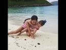 Сестринская любовь Мару и Теи