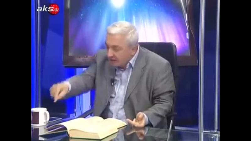 Mehmet Okuyan-Allah Kime Hidayet eder, Dileyene mi Dilediğine mi-ŞAE fiili-480p