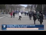 GUVERNUL ÎNCĂ NU A DECIS DACĂ RENUNȚĂ LA TRECEREA LA ORA DE VARĂ