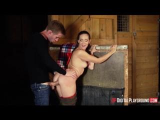 [DigitalPlayground.com] Cassidy Klein (Backdoor Bareback / 22.09.17) [2017 г., All Sex, Anal]