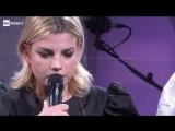 Il concerto di Emma Marrone in diretta per #Radio2Live