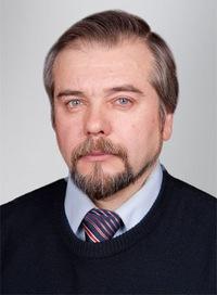 Владимир Вилков