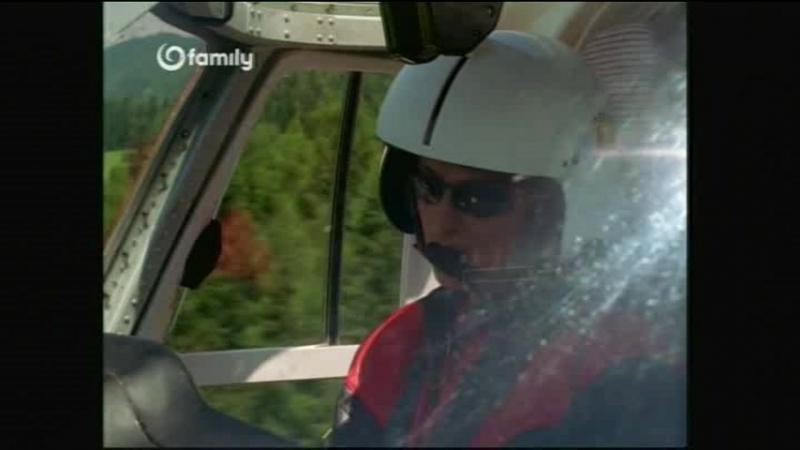 Альпийский патруль 4 сезон 1 серия