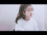 MARRY MI - 굿데이 나윤 연습영상