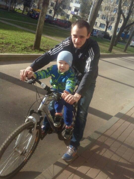 Евгений Окунев, Витебск - фото №3