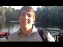 Triathlon Training: Open Water Swim