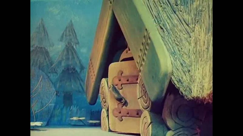 «Самый маленький гном» (1977-1983), реж. Михаил Каменецкий