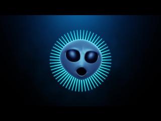 iPhone X — Animoji- Alien — Apple