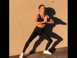 7 упражнений для быстрого похудения. Всего за 10 минут