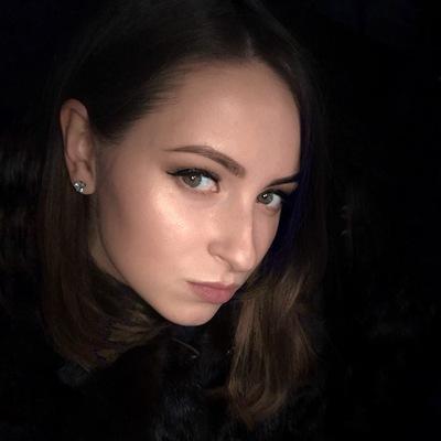 Мария Корнакова