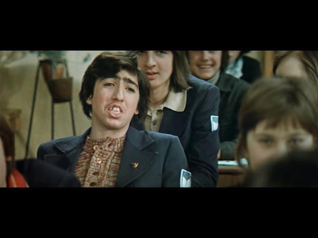 Контрольная состоялась, только задачки у неё были не тригонометрические, а нравственные (цитата из фильма Розыгрыш (1976)