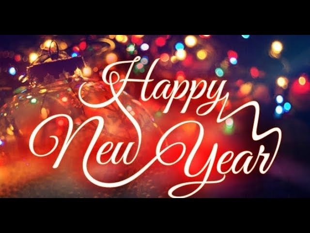 ❋ ℋappy new year! ❋ Dedications    FOR 5500 sub