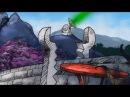 Рекс и НЛО Новые приключения Рекса 7 серия