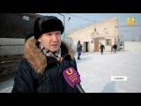 Новости UTV. В Салавате прошел первый этап по зимнему спидвею
