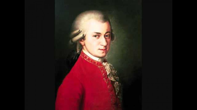 K. 626 Mozart Requiem in D minor, Lacrimosa dies illa