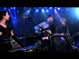 IAMX - President - Live on Fearless Music HD