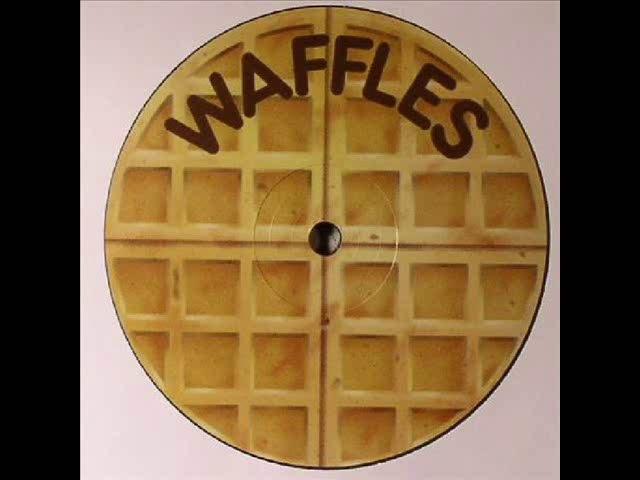 Waffles 006 - Croatia White