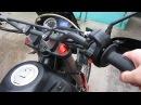 Viper V250VXR Teikei MV30 Carburetor