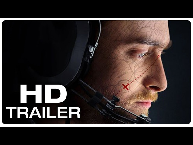BEAST OF BURDEN Official Trailer 1 [HD] Daniel Radcliffe, Grace Gummer, Pablo Schreiber