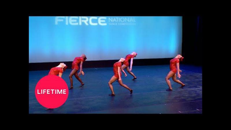 Dance Moms: Irreplaceables Group Dance: The Protest (Season 7, Episode 25) | Lifetime