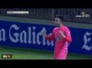 В Испании вратарь забил с 60 метров. Отличный подарок на день рождения