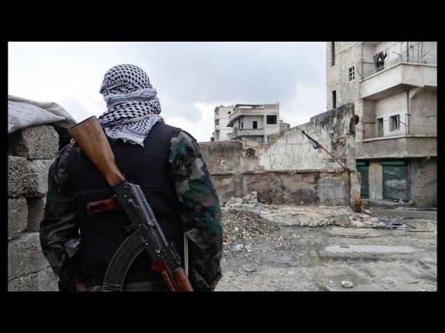 Опыт 30-х годов Россия против «басмачей» в Сирии