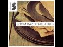 Samplephonics - Boom Bap Beats Bits