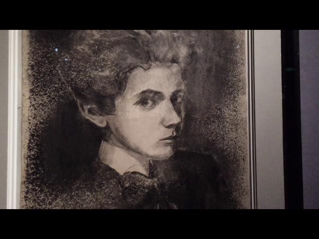 Выставка Густав Климт и Эгон Шиле - Рисунки из музея Альбертина|Gustav Klimt Egon Schiele Art