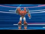 Тоботы новые серии - 6 Серия 3 Сезон - мультики про роботов трансформеров HD