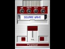 Old Video Game NES Sound VST Effects Piconizer